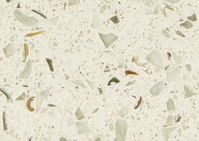 Curava Recycled Glass - Savaii (Polished)