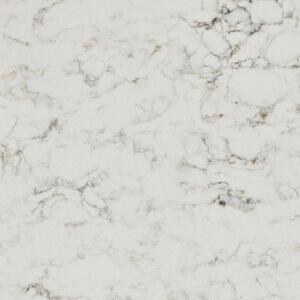 Quartzforms Quartz - Imperial White (Sample)